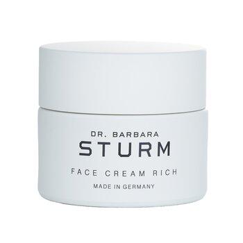 Face Cream Rich (50ml/1.69oz)