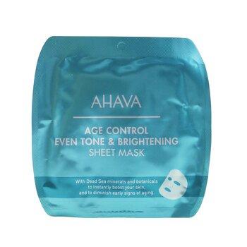Age Control Even Tone & Brightening Sheet Mask (1sheet)