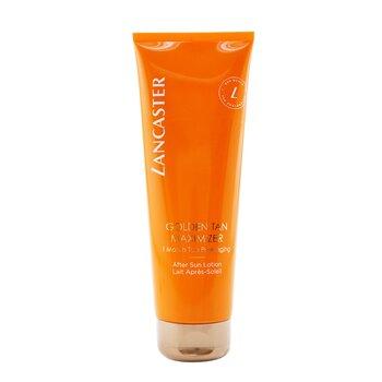 Golden Tan Maximizer After Sun Lotion (250ml/8.4oz)