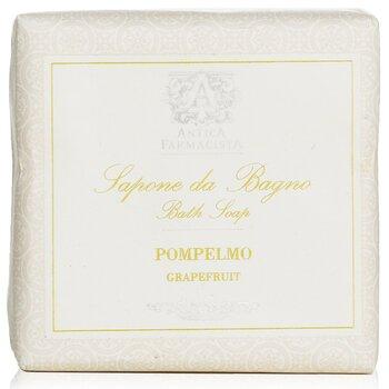 Bar Soap - Grapefruit (113g/4oz)