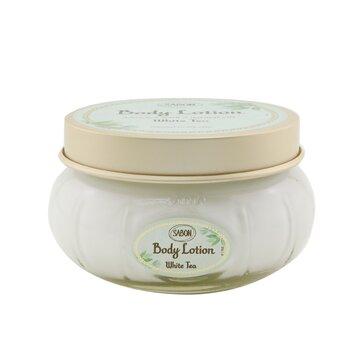 Body Lotion - White Tea (200ml/6.76oz)