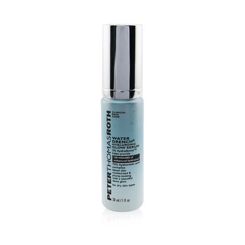 Water Drench Hyaluronic Glow Serum (For Dry Skin Types) (30ml/1oz)