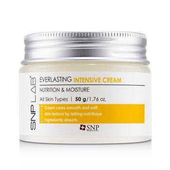 Lab+ Everlasting Intensive Cream - Nutrition & Moisture (For All Skin Types) (Exp. Date: 11/2021) (50g/1.76oz)