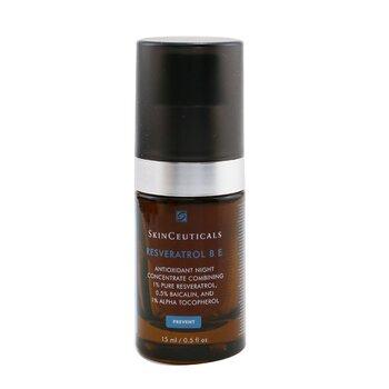 Resveratrol B E Antioxidant Night Concentrate (15ml/0.5oz)