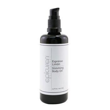 Espresso Limon Slimming Body Oil (100ml/3.4oz)