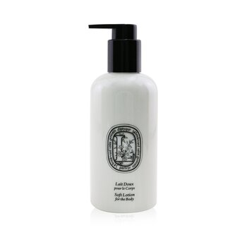 Soft Lotion For The Body (250ml/8.5oz)