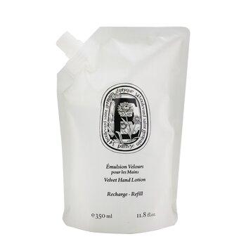 Velvet Hand Lotion Refill (350ml/11.8oz)