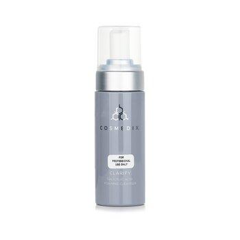 Clarify Salicylic Acid Foaming Cleanser (Salon Product) (142g/5oz)