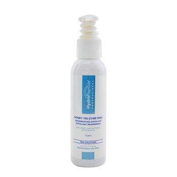 Honey Tri-Zyme Peel Regenerating Exfoliant (Salon Product) (Exp. Date 10/2021) (118ml/4oz)