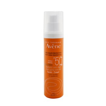 Very High Protection Unifying Tinted Anti-Aging Suncare SPF 50 - For Sensitive Skin (50ml/1.7oz)