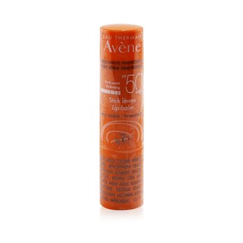 Very High Protection Lip Balm SPF 50 (For Sensitive Lips) (3g/0.1oz)