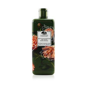 Dr. Andrew Mega-Mushroom Skin Relief & Resilience Soothing Treatment Lotion (Limited Edition) (400ml/13.5oz)