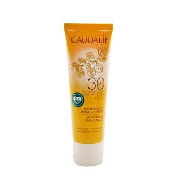 Anti-Wrinkle Face Suncare SPF 30 - For Sensitive Skin (50ml/1.6oz)