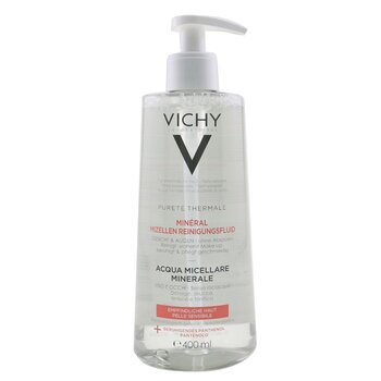 Purete Thermale Mineral Micellar Water - For Sensitive Skin 674928 (400ml/13.5oz)