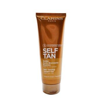 Self Tanning Instant Gel (Box Slightly Damaged) (125ml/4.2oz)