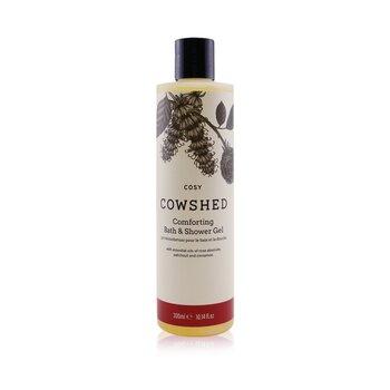 Cosy Comforting Bath & Shower Gel (300ml/10.14oz)