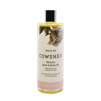 Indulge Blissful Bath & Body Oil (100ml/3.38oz)