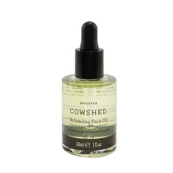 Brighten Balancing Face Oil (30ml/1oz)