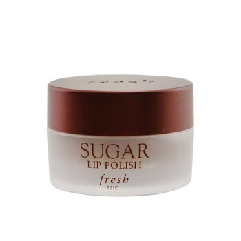 Sugar Lip Polish - Gentle Exfoliates & Nourishes (10g/0.35oz)