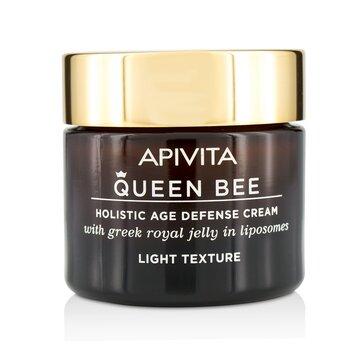 Queen Bee Holistic Age Defense Cream Light Texture (Exp. Date: 02/2022) (50ml/1.7oz)