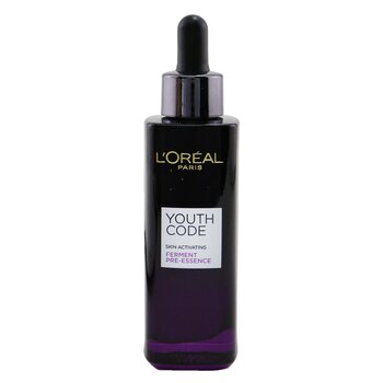 Youth Code Skin Activating Ferment Pre-Essence (50ml/1.7oz)
