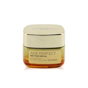 Age Perfect Nectar Royal Replenishing Golden Supplement Eye Cream (15ml/0.5oz)