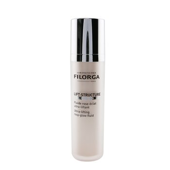 Lift-Structure Ultra-Lifting Rosy-Glow Fluid (50ml/1.69oz)