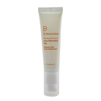 DRx Blemish Solutions Acne Eliminating Gel (30ml/1oz)