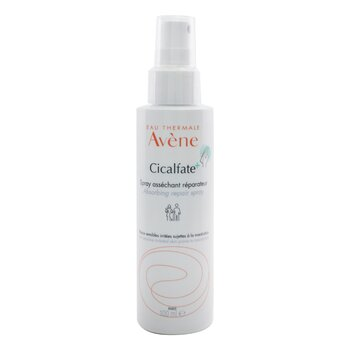 Cicalfate+ Absorbing Repair Spray - For Sensitive Irritated Skin Prone to Maceration (100ml/3.3oz)