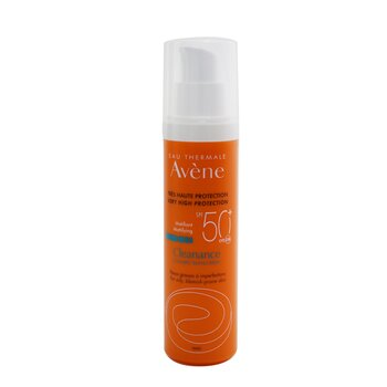 Very High Protection Cleanance Mattifying Sunscreen SPF 50 - For Oily, Blemish-Prone Skin (50ml/1.7oz)