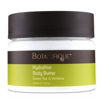 Hydrafine Body Butter - Green Tea & Verbena (Exp. Date: 02/2022) (350ml/11.8oz)