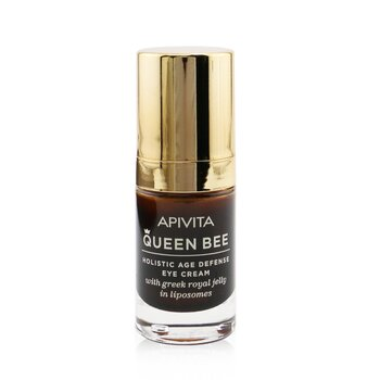 Queen Bee Holistic Age Defense Eye Cream (Exp. Date: 03/2022) (15ml/0.54oz)