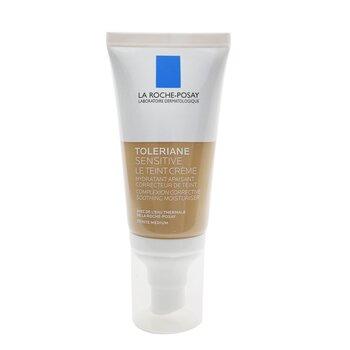 Toleriane Sensitive Le Teint Creme - Medium (50ml/1.7oz)