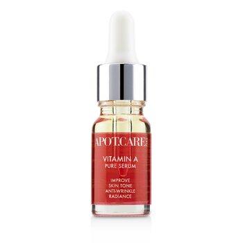 VITAMIN A Pure Serum - Anti-Wrinkle (Exp. Date: 04/2022) (10ml/0.34oz)