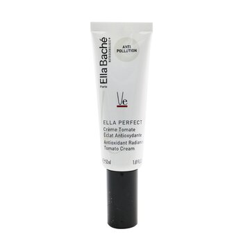 Ella Perfect Antioxidant Radiance Tomato Cream (50ml/1.69oz)