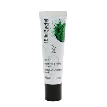 Green Lift Spirulina Smoothing Mask (30ml/1.01oz)