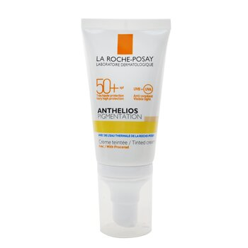 Antheoios Pigmentation Tinted Cream SPF50+ (50ml/1.7oz)
