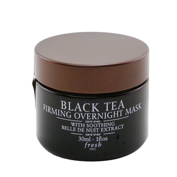 Black Tea Firming Overnight Mask (30ml/1oz)