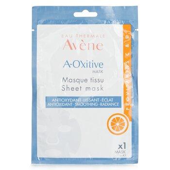 A-OXitive Antioxidant Sheet Mask (1pc)