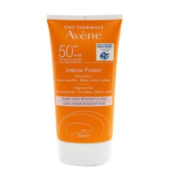 Intense Protect SPF 50 (For Babies, Children, Adult) - For Sensitive Skin (150ml/5oz)