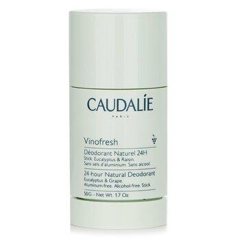 Vinofresh Natural Stick Deodorant (50g/1.7oz)