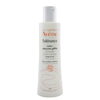Tolerance Extremely Gentle Cleanser (Face & Eyes) - For Sensitive to Reactive Skin (200ml/6.7oz)