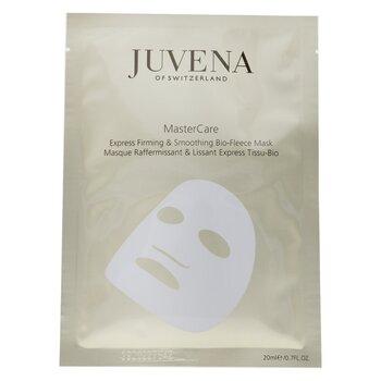 MasterCare Express Firming & Smoothing Bio-Fleece Mask (5x20ml/0.7oz)