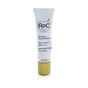 Retinol Correxion Line Smoothing Eye Cream - Advanced Retinol With Exclusive Mineral Complex (Box Slightly Damaged) (15ml/0.5oz)