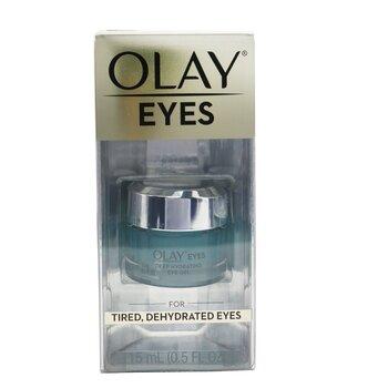 Eyes Deep Hydrating Eye Gel - For Tired, Dehydrated Eyes (Exp. Date: 02/2022) (15ml/0.5oz)