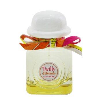 Twilly D'Hermes Eau Ginger Eau De Parfum Spray 30ml/1oz