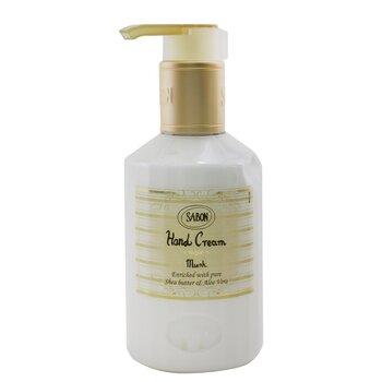 Hand Cream - Musk (Package Slightly Damaged) (200ml/7oz)
