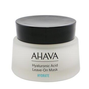 Hyaluronic Acid Leave-On Mask (50ml/1.7oz)