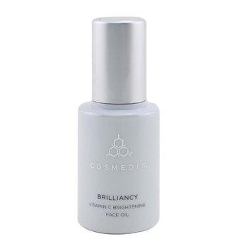 Brilliancy Vitamin C Brightening Face Oil (30ml/1oz)
