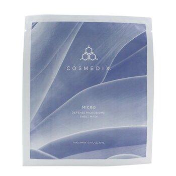 Micro Defense Microbiome Sheet Mask (Salon Size) (10sheets)